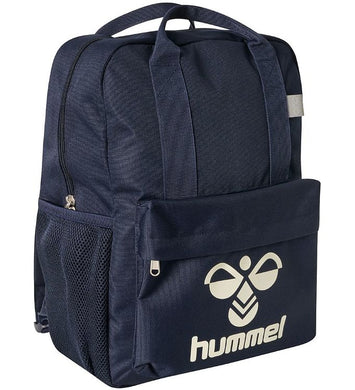 HUMMEL Jazz Backpack stor Mørkeblå