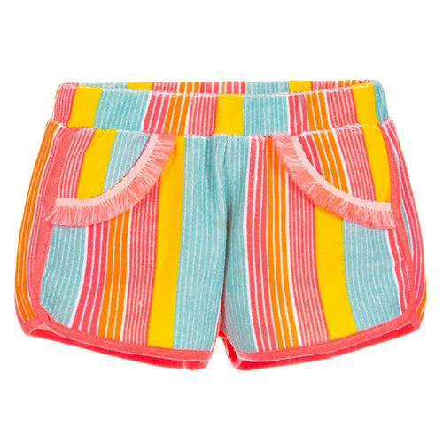 BILLIEBLUSH Shorts Striper
