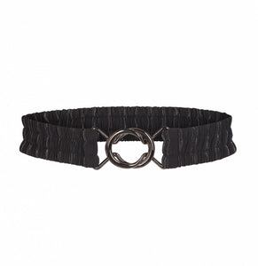 CO´ COUTURE Elliana Stripe Belt