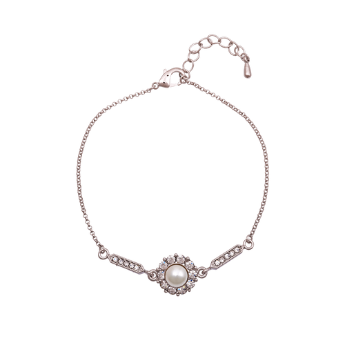 LILY AND ROSE Miss Sofia bracelet with pearl