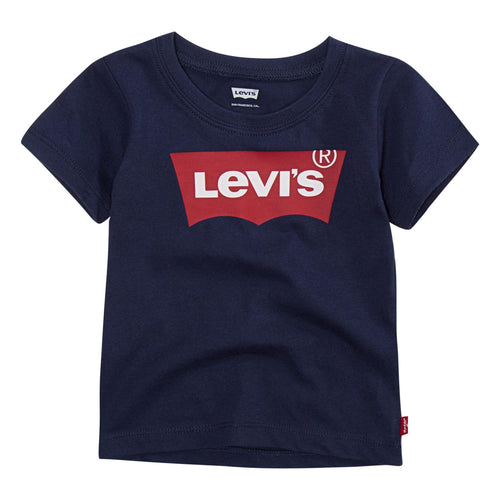 LEVIS Dress Blues T-skjorte Mørkeblå