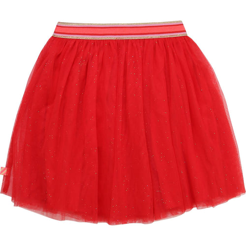 BILLIEBLUSH Skirt Rød