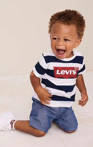 LEVIS Two piece set Stripa