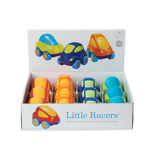MANHATTAN TOYS Little Racers