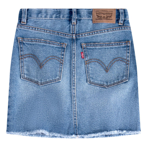 LEVIS High rise skirt Denim