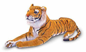MELISSA AND DOUG Tiger stor