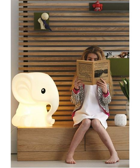 MR.MARIA, ANOTHER STORY Elefant lampe Anana