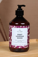 Last bilde inn i Gallery viewer, THE GIFT LABEL Hand soap Wash