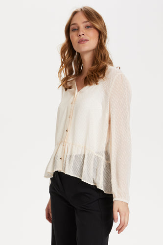 SAINT TROPEZ Chanet shirt