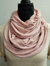 Load image into Gallery viewer, Infinity Scarf