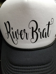 Customizable Trucker Hats