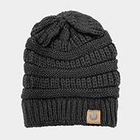 Load image into Gallery viewer, Hashtag Beanie