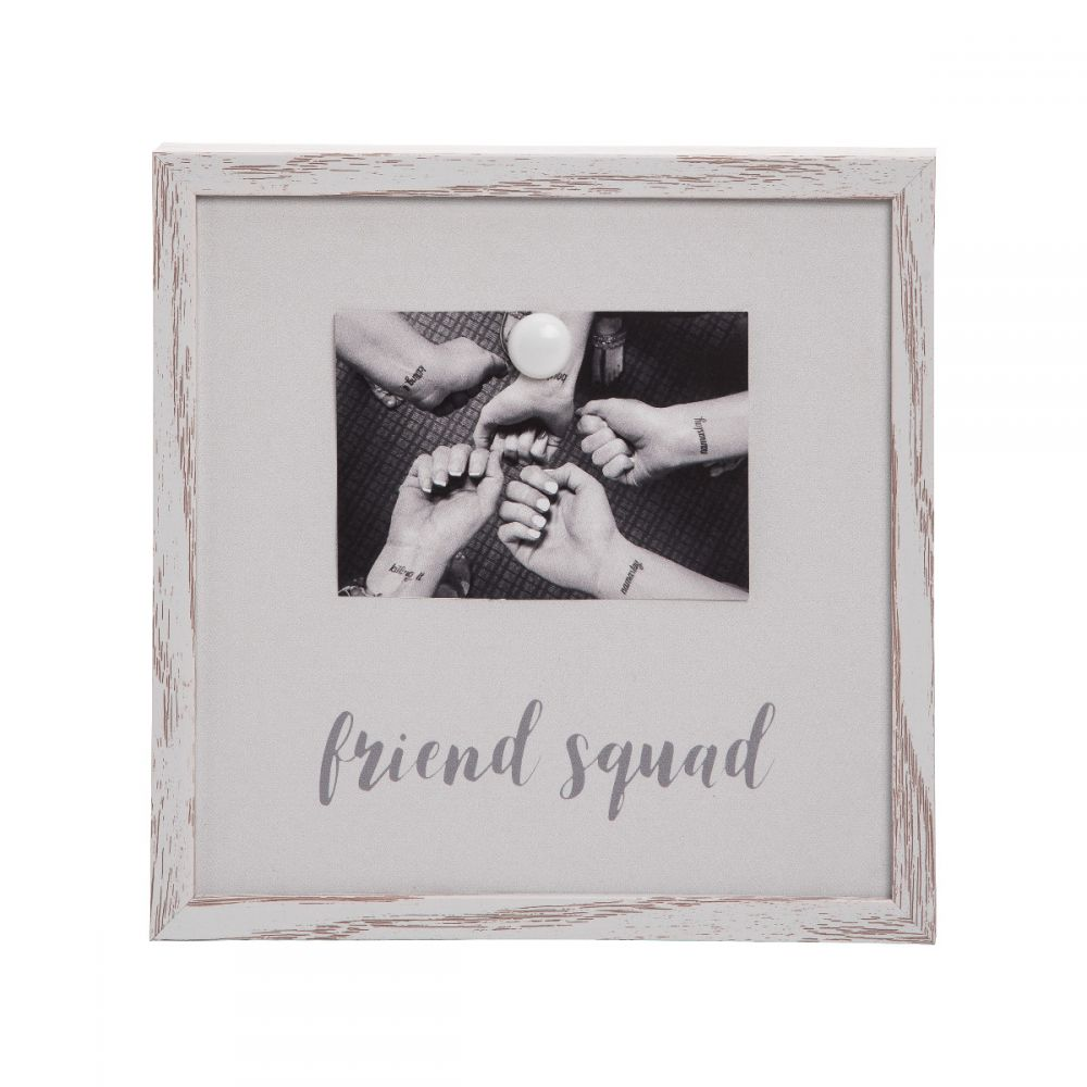 Friend Squad Photo Frame
