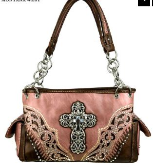 MW Spiritual Collection Satchel Purse