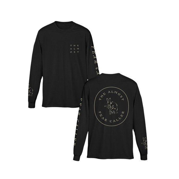 Fear Caller Long Sleeve