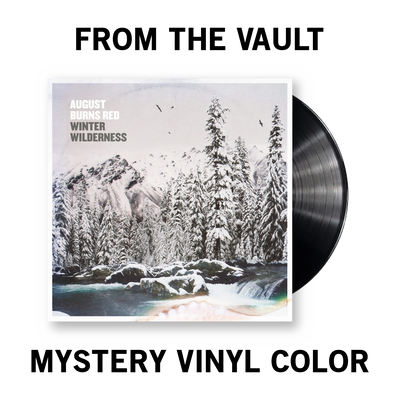 Winter Wilderness EP Vinyl