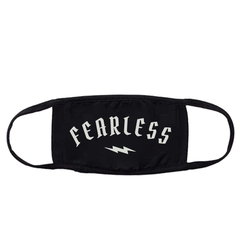 Fearless Mask