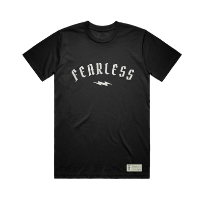 Fearless 2020 Pop Up Tee