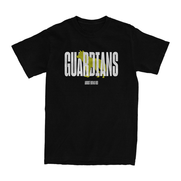Guardians Wolf Tee