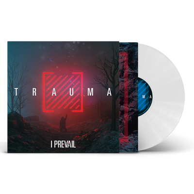 Trauma LP - White