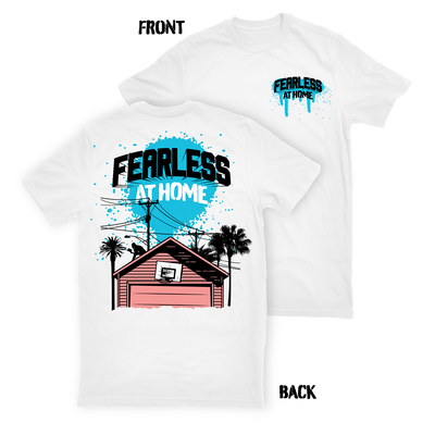 Fearless at Home Tee