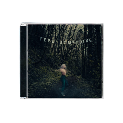 Feel Something CD