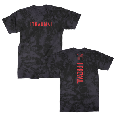 Trauma Acid Shirt