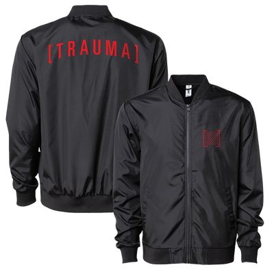 Trauma Bomber Jacket
