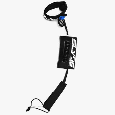 Slyde Bicep Pro Coil Leash For Your bodysurfing Handboard