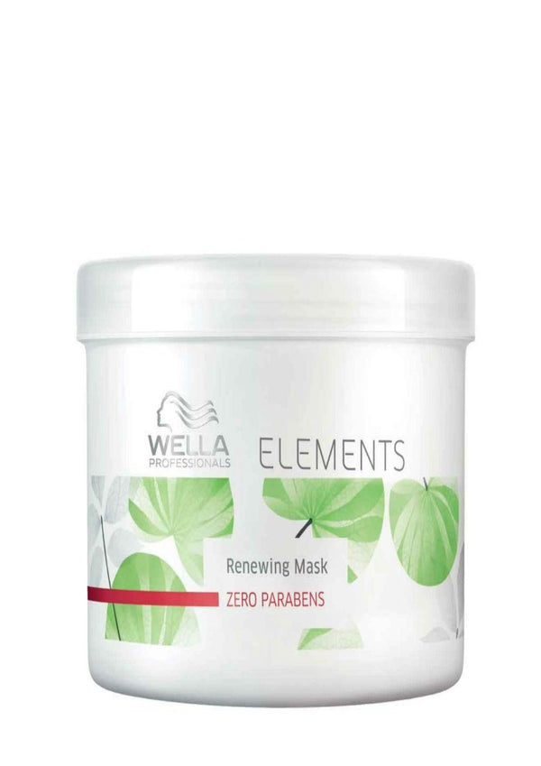 Elements Renewing Mask - hair261