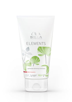 Elements Lightweight Conditioner - hair261