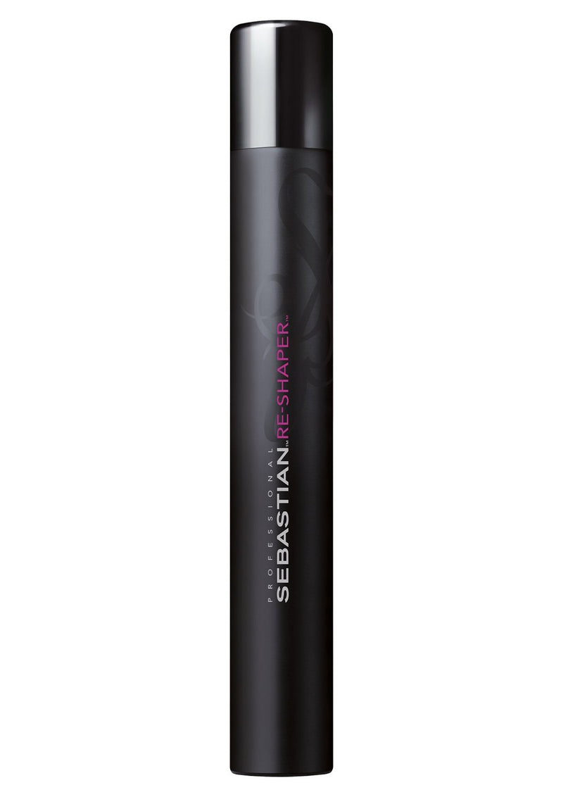 Re-Shaper Hairspray - hair261