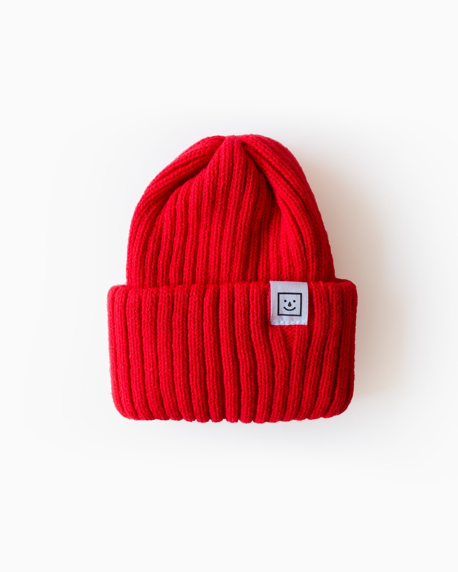 Tuque ― rouge