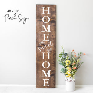 Porch Signs - Variety