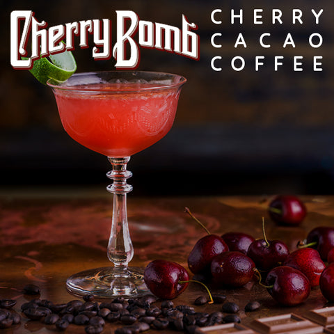 Watch How to Make a Cherry Bomb Video