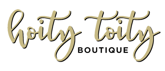 Hoity Toity Boutique