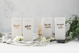 Living Light Dream Collection Diffuser ( 6 Options Available)