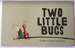 Two Little Bugs Kids book