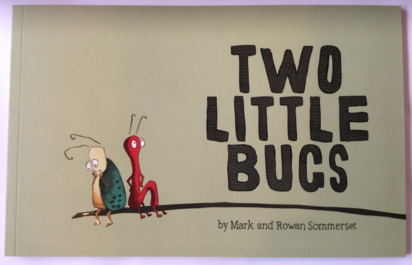 Two Little Bugs