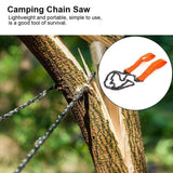 Pocket Chain Saw