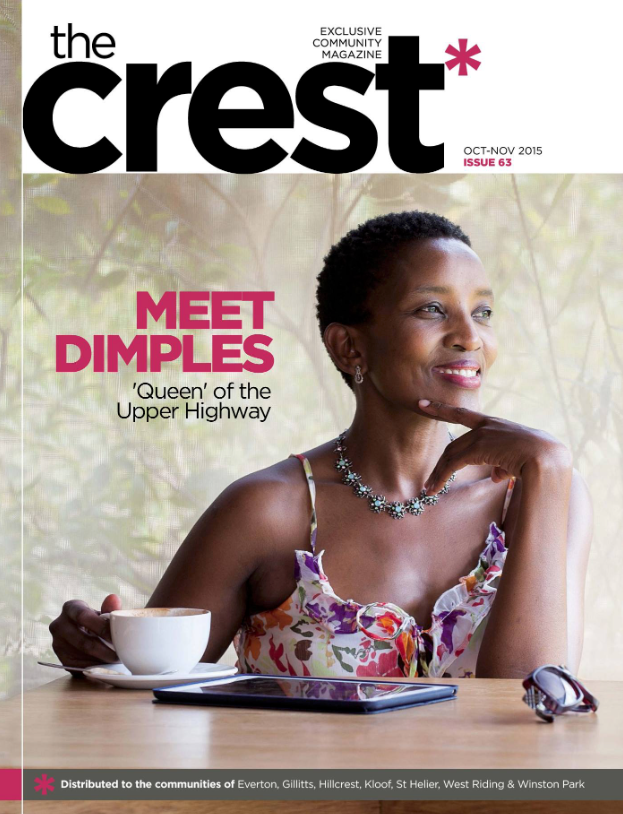 THE CREST MAG OCT/NOV 2015