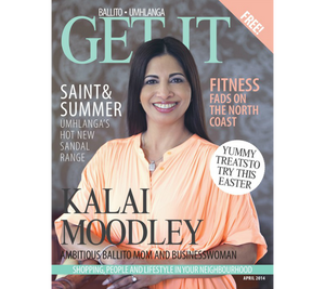 GETIT Mag Cover April 2014
