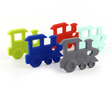 Train | Teether Toy