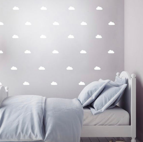 Wall Decal | Clouds