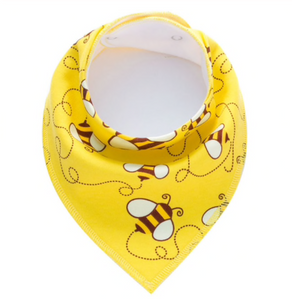 Dribble Bib | Bee