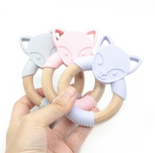 FOX Teether Toy