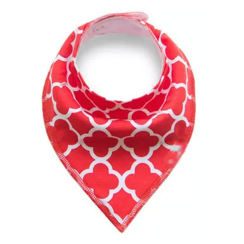 Dribble Bib | Tile