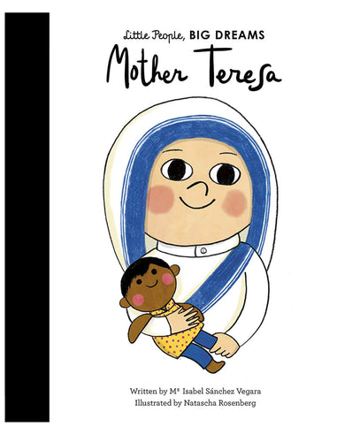 Little People Big Dreams | Mother Theresa