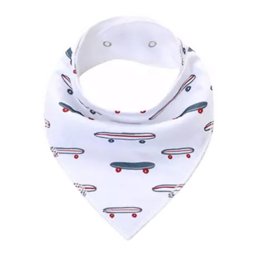 Dribble Bib | Skateboards