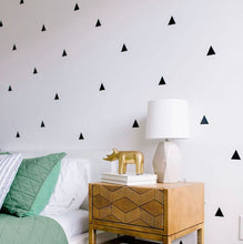 Wall Decal | Triangles